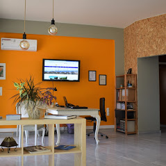 Chania My Estate Real Estate Agency Office