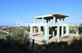 NKDAR03001, Luxury Villa under construction in Daratsos