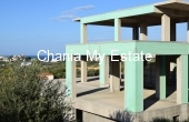 Luxury Villa under construction in Daratsos