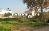 CHKME00005, Plot in Kokino Metohi, Chania