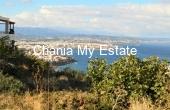 AKSPH00014, Plot for sale in Profitis Elias, Akrotiri Chania