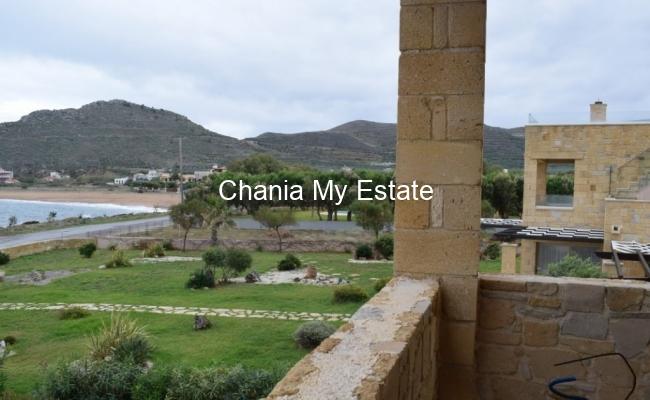 Villa's view, Kissamos, Chania