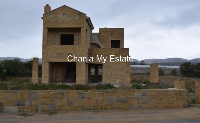 Villa's view