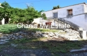 APARM02010, A Two old stone house complex for Sale ,  Armenoi, Chania, Crete