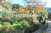 CHELV00016, Plot in Nerokourou, Chania