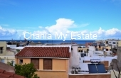 CHOLD00003, House for sale in a hidden paradise in the old town of Chania