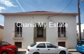 CHCEN00019, Investment opportunity plot in the center of Chania