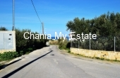 NKAGM00008, Plot for sale in Agia Marina Chania.