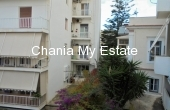 CHCEN04010, A small apartment in the city center, Chania