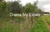 PLMAL00005, Plot with sea view in Maleme