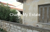 CHNHO00003, Plot for sale in Nea Hora, Chania