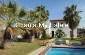AKCHO03012, Maisonette Villa in Chorafakia