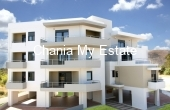 CHNER04029, NEW BUILT LUXURIOUS APARTMENT IN NEROKOUROS