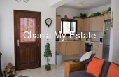 Living Room - Wonderful residence in Kolymvari Chania Crete Greece