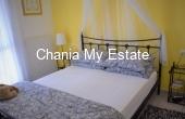 Bedroom 2 - Wonderful residence in Kolymvari Chania Crete Greece