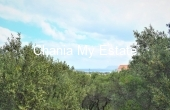 Plot for sale in Nea Kydonia, Chania