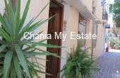 CHOLD02013, Traditional house for sale,Chania Old town, Crete