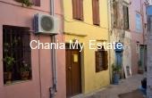 CHOLD02011, Παραδοσιακό σπίτι για πώληση στην παλιά πόλη των Χανίων