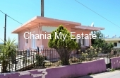 NKMKT01011, House for sale, Makris Tihos Nea Kydonia Chania