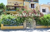 CHAGI04033, A wonderful apartment for sale in Chania town