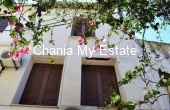 CHOLD02017, House for sale in old town of Chania