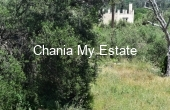 Plot for sale in Apokoronas, Chania