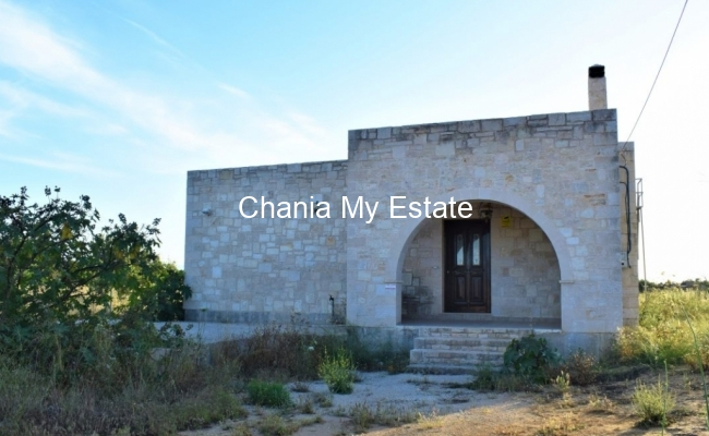 House's view,Akrotiri, Chania