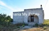 AKKAT01030, Detached house for sale, in Kathiana Akrotiri Chania