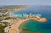 NKCHR06017, Commercial property for rent in Nea Kydonia Chania