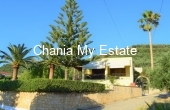 PLAST01029, Detached house for sale outskirts Platanias area, Chania