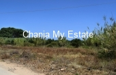 PLMAL00024, Plot for sale close to the seaside in Maleme Chania