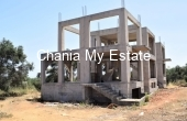PLKAM01026, Maisonette under construction for sale, Kolybari Chania
