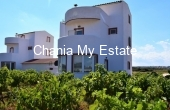 AKSTA01031, Detached House for rent in Stavros Akrotiri Chania