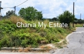 NKDAR00018, Plot for sale in Daratso Chania