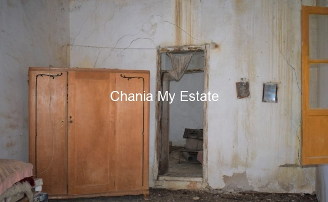 House needs renovation