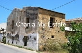 NKGAL02013, Traditional cretan house for sale in Galatas Nea Kydonia