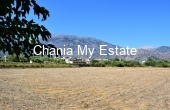 Plot for sale in Kavros, Georgioupoli  Chania