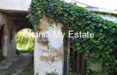 PLPSI02028, Traditional stone house for sale in the Spilia Platanias Chania