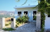 KINHR01008, Detached house for sale in Gramvousa Kissamos Chania