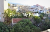 CHCEN00038, Plot to invest for sale, in Chania center