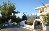 NKKAL01020, Luxury Detached house for sale in Kalamaki Chania