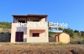 APPLA01031, Derached house for rent in Kokkino Horio Chania