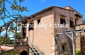 APGAV02032, Authentic traditional Cretan complex for sale in Gavalohori Apokoronas Chania