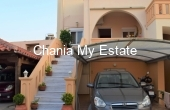 NKKDA04021, Apartment for sale in Nea Kydonia Chania