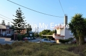 NKKAL00022, Plot for sale in Kalamaki, Chania