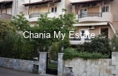 AKKAM03035, Luxury Detached house for sale in Kabani Akrotiri Chania