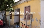 CHPKK01040, House for sale,Chania town, Crete