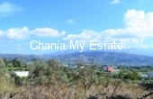 NKGAL00024, Plot for sale in Galatas Chania