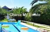 PLKAM01034, Luxury Detached house for rent in Kamisiana Platanias Chania