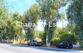 CHVAM00041, Land to invest, plot for sale, in Vamvakopoulo Chania